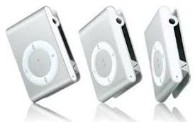 Apple-Shuffle